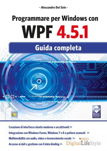 Programmare per Windows con WPF 4.5.1 ePub