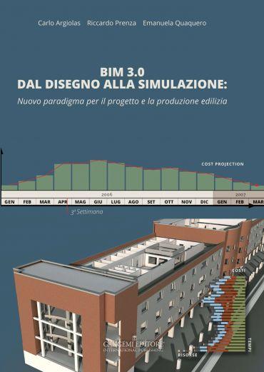 BIM 3.0 Dal disegno alla simulazione