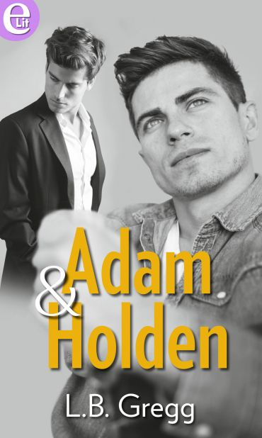 Adam and Holden (eLit) ePub