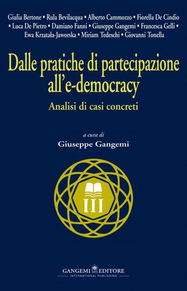 Dalle pratiche di partecipazione all'e-democracy