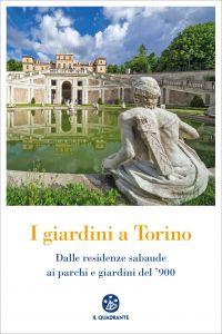 I giardini a Torino ePub