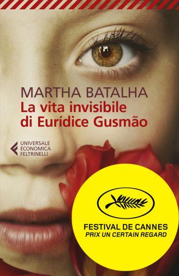 La vita invisibile di Eurídice Gusmão ePub