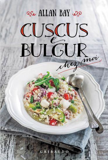 Cuscus e bulgur ePub