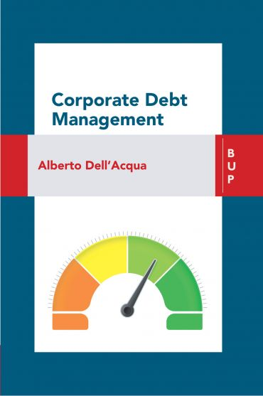 Corporate Debt Management ePub