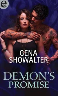 Demon's promise (eLit) ePub