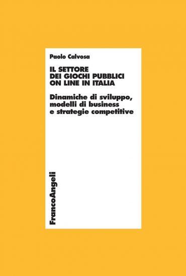 Il settore dei giochi pubblici on line in Italia. Dinamiche di s