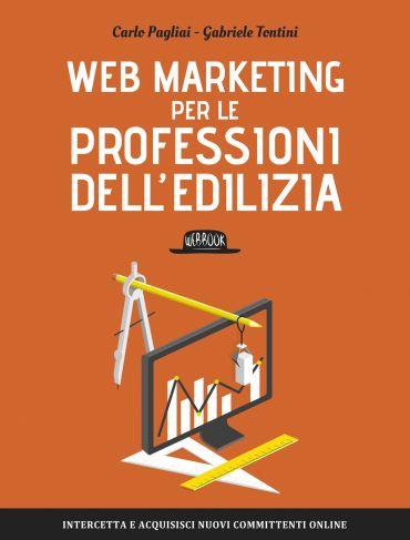 Web Marketing per le professioni dell'edilizia ePub