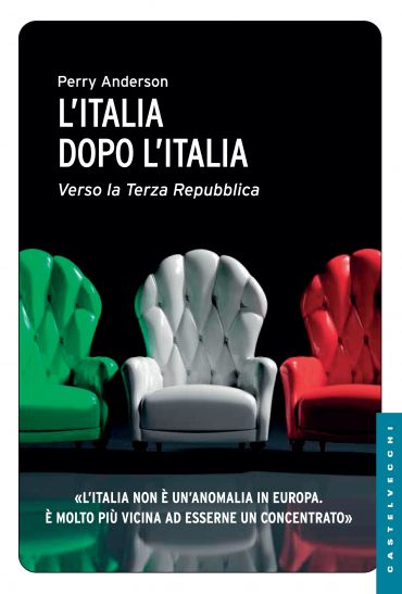 L'Italia dopo l'Italia ePub