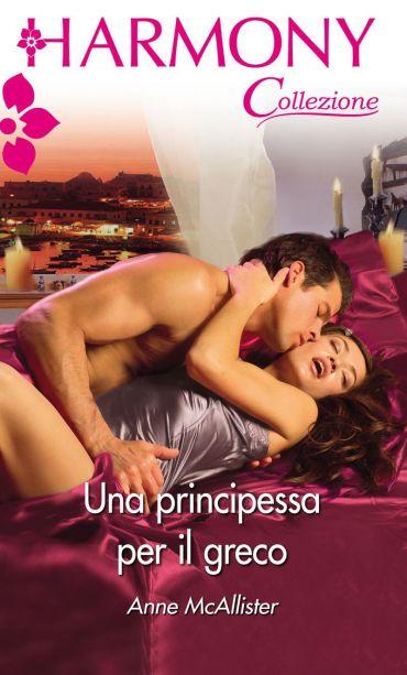 Una principessa per il greco ePub