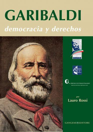 Garibaldi. Democracia y derechos ePub