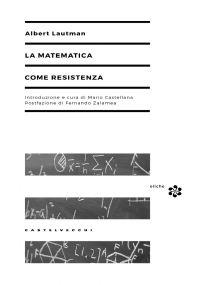 La matematica come resistenza ePub