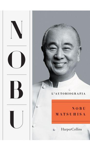 Nobu: l'autobiografia ePub