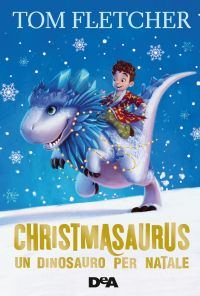 Christmasaurus ePub