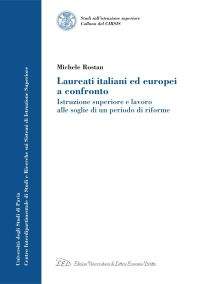 Laureati italiani ed europei a confronto