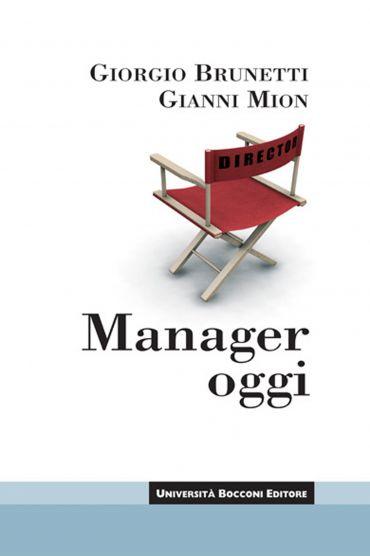 Manager oggi ePub