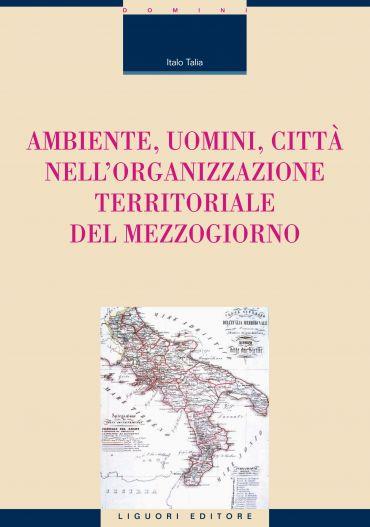 Ambiente, uomini, città nell'organizzazione territoriale del Mez