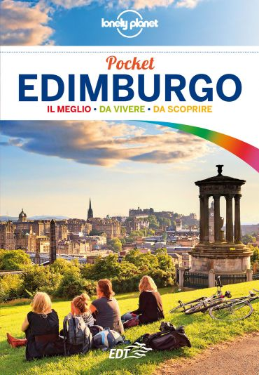 Edimburgo Pocket ePub