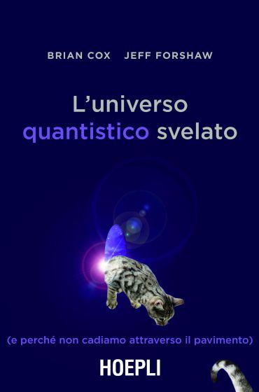 L'universo quantistico svelato ePub