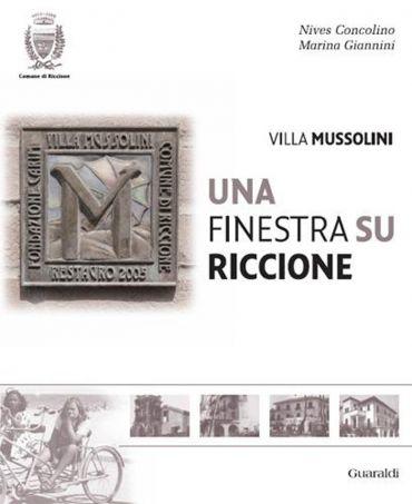 Villa Mussolini ePub