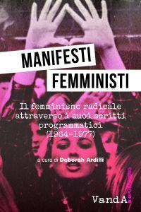 Manifesti femministi. ePub