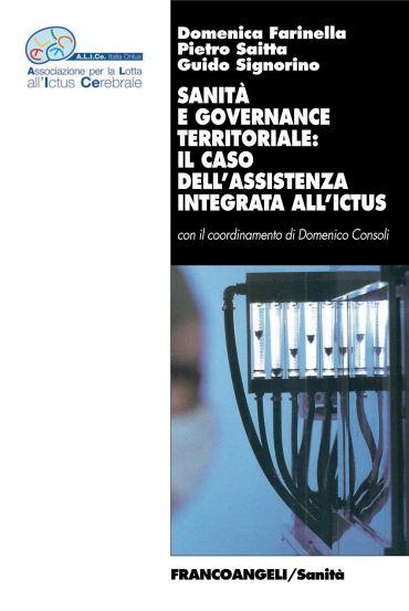 Sanità e governance territoriale: il caso dell'assistenza integr