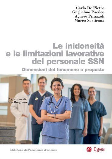 Le inidoneità e le limitazioni lavorative del personale SSN