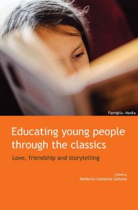 Educating Young People through the Classics ePub