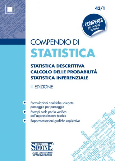Compendio di Statistica