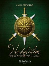 Nephilim - L'Esercito dell'Apocalisse ePub