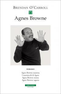 Agnes Browne Romanzi ePub