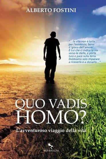 Quo vadis homo ePub
