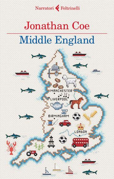 Middle England ePub
