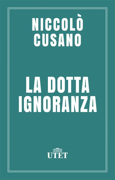La dotta ignoranza ePub
