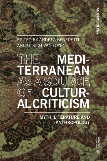 The Mediterranean as a Source of Cultural Criticism ePub