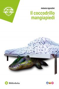 Il coccodrillo mangiapiedi ePub