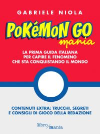 Pokemon go mania ePub