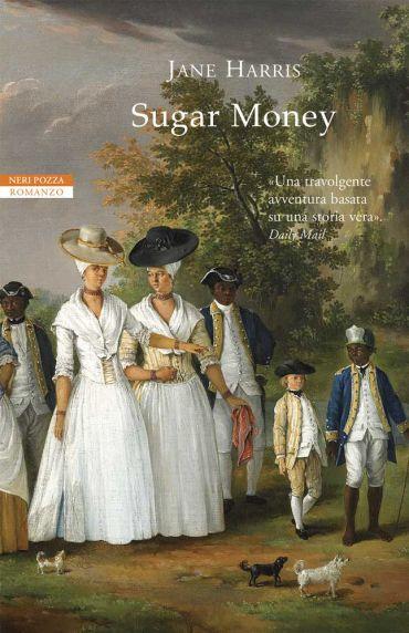 Sugar Money ePub