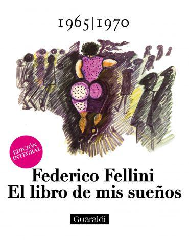 El libro de mis sueños - 1965 1970 - Volumen Segundo