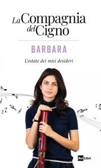 La Compagnia del Cigno. Barbara ePub