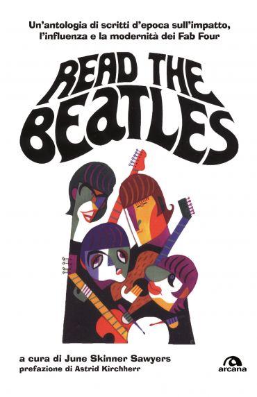 Read the Beatles ePub