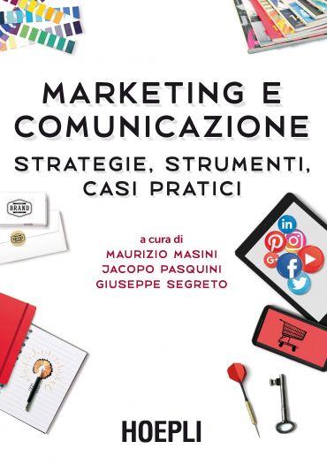 Marketing e comunicazione ePub
