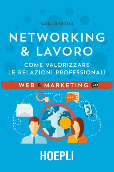 Networking & Lavoro ePub