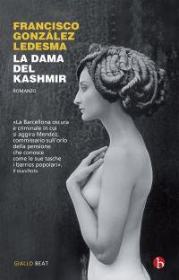 La dama del Kashmir ePub