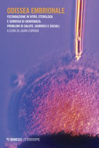 Odissea embrionale ePub