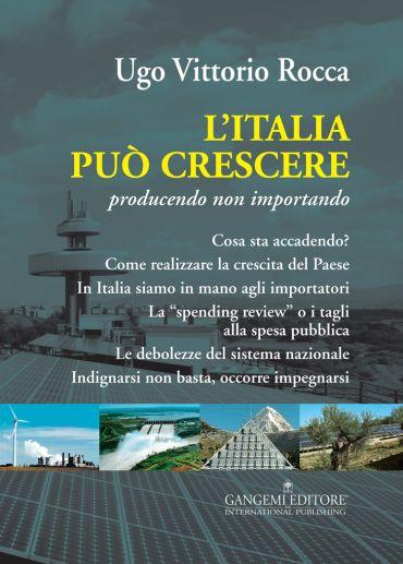 L'Italia può crescere ePub