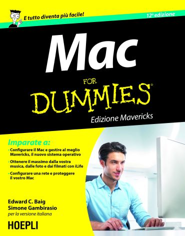 Mac For Dummies ePub