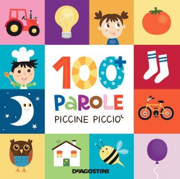 100 parole Piccine Picciò ePub