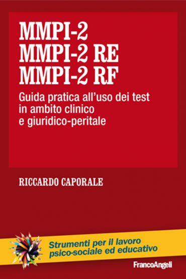 MMPI-2, MMPI-2 RE MMPI-2 RF ePub