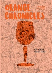 ORANGE CHRONICLES ENGLISH VERSION ePub