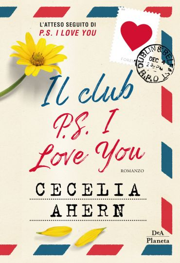 Il club P.S. I Love You ePub